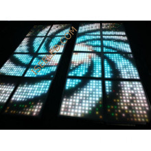 Disco Full Colour Background LED Panel Light