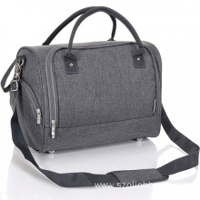 Manufactur standard for Sling Diaper Bags Fashion Sling Shoulder Baby Diaper Bags supply to Georgia Wholesale