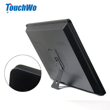 27 inch LED Capacitive touch screen monitor
