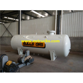 20 CBM Small Horizontal LPG Tanks