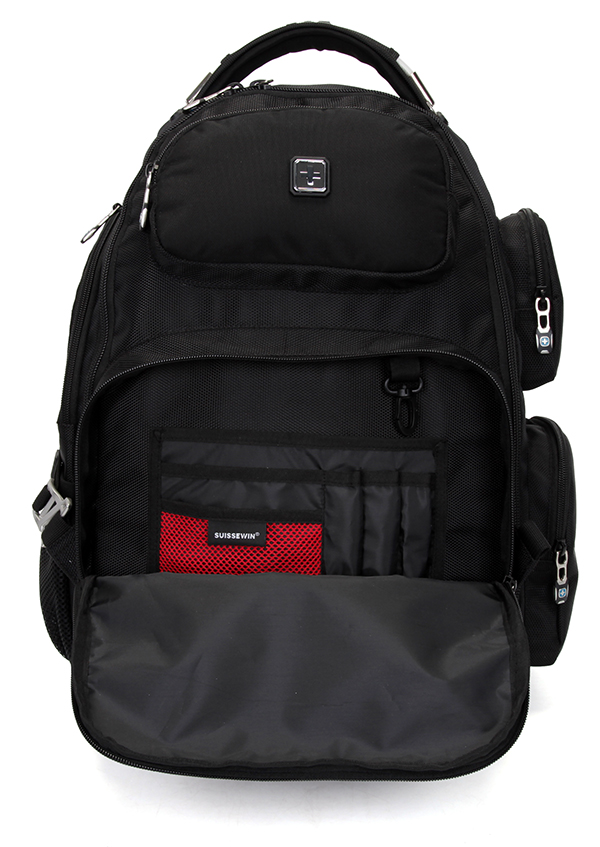 Multiple Fuction Laptop Backpack