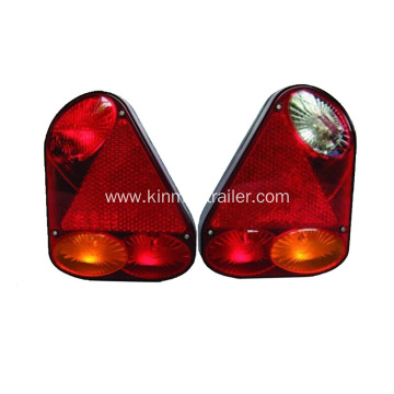 Fast Assembly Tail light