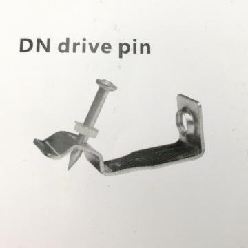 DN Drive Pin With Rod hanger Clip
