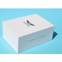 Quality for Unique Paper Gift Box Handmade 2 layer drawer box package Matte finish export to South Korea Suppliers