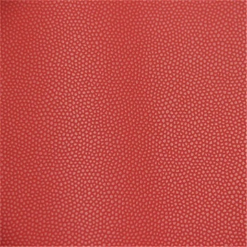 Embossed vegan pu leather for furniture decoration