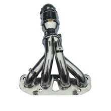 Stainless Steel High Quality Exhaust Manifold
