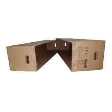 The Packaging Logistics Carton