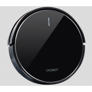 Max power suction robotic vacuum cleaner