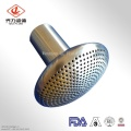 Food Grade Sanitary Stainless Steel Tube Filter