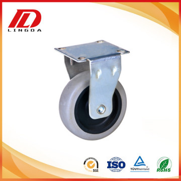 2 inch plate casters wheels