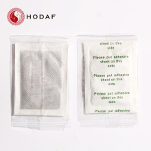 100% Original for Foot Detox Pads new product in health and medical foot patch export to Ghana Manufacturer