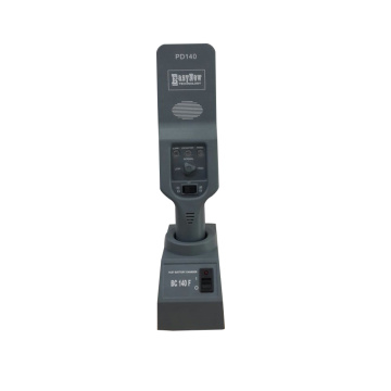 Adjustable sensitivity Handheld Metal Detector