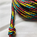 Hollow Braided Skiing Rope With Customized Colors
