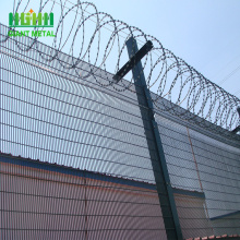 High Quality 358 Security Fence