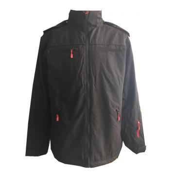 high grade padded down coat mens insulated jackets