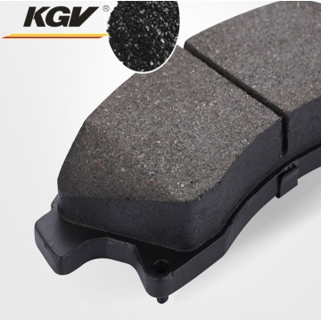 GDB1706 Brake Pad for LANCIA with R90 Certificate