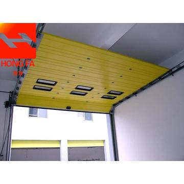 Fernbedienung Overhead Insulated Panel Door