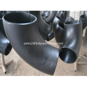 Wrought Carbon and Alloy Steel Piping Fittings