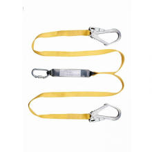 New Arrival China for Cheap Climbing Gear Full Body Arrest Protection Safety Rope supply to Italy Importers