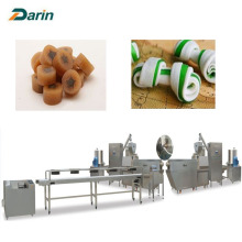 Voltage customized pet treats extruding machine