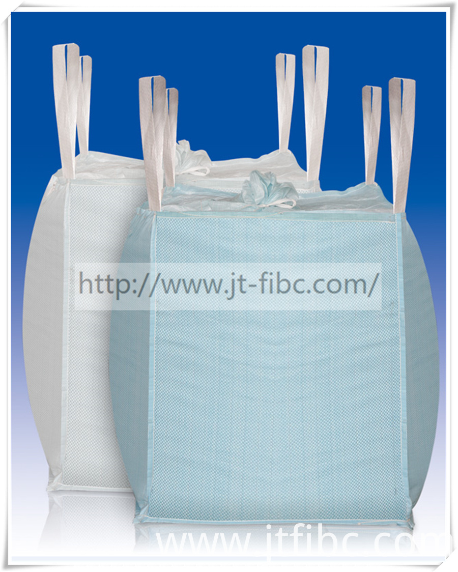 The Type D Conductive Bulk Bags 0