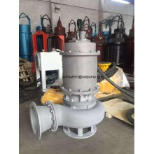 20 Years Factory for ZJQ Submersible Slurry Pump ZJQ Submersible slurry pumps supply to Netherlands Importers