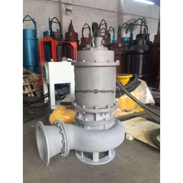 10 Years for High Chrome Submersible Pump ZJQ Submersible slurry pumps supply to Russian Federation Importers