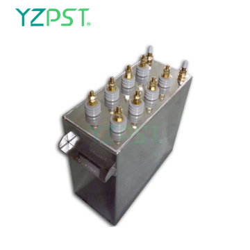 Quality IF induction heating capacitors 1KV