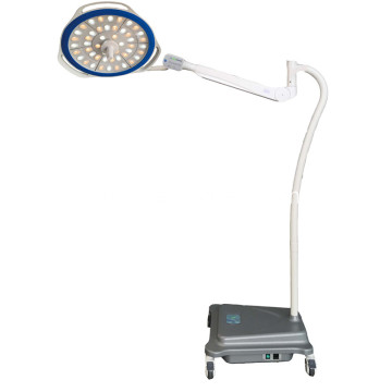 Mobile LED Shadowless Operating Lamps