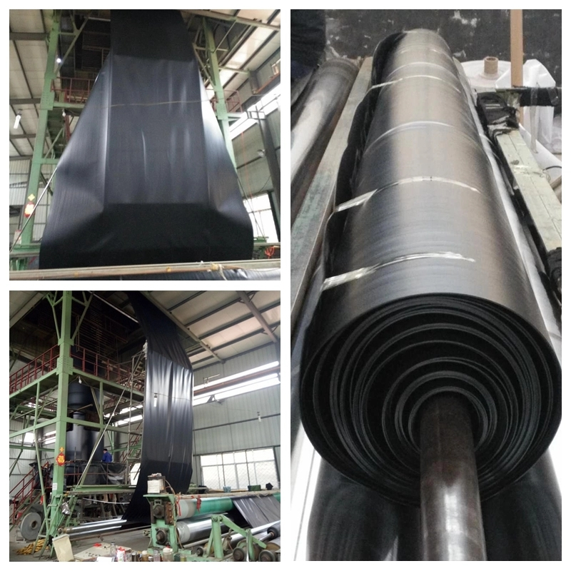 Hdpe Geomembranedrainage Ditch Liner Ldpe Geomembrane