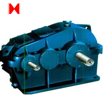 Large Parallel Shaft Reducers