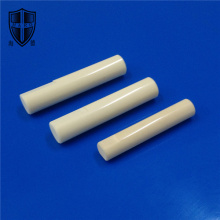 Al2O3 ZrO2 machinable glass ceramic shaft rod