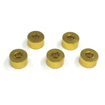 Brass Hardware Parts CNC Machining