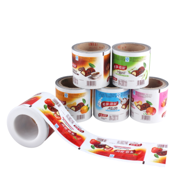 Custom Printed Confectioneries Packaging Bags