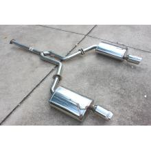 Top Suppliers for Exhaust Pipe System Nissan Maxima SE Exhaust System export to Cook Islands Wholesale