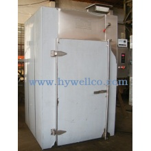 High Efficiency Pepper Drying Oven