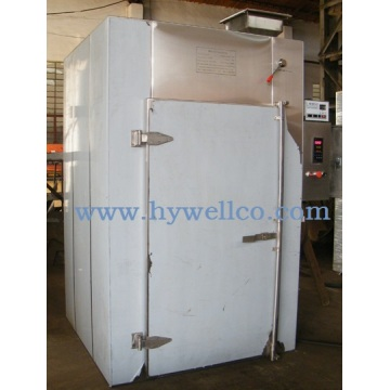 Vegetable Slice Drying Machine