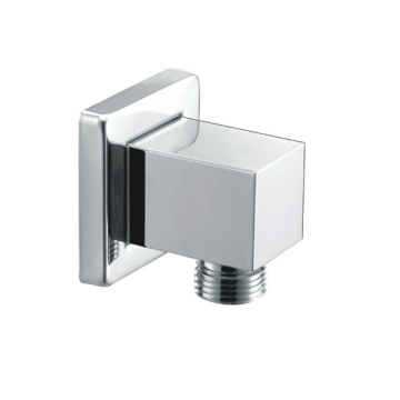 Square Brass  Shower Spout