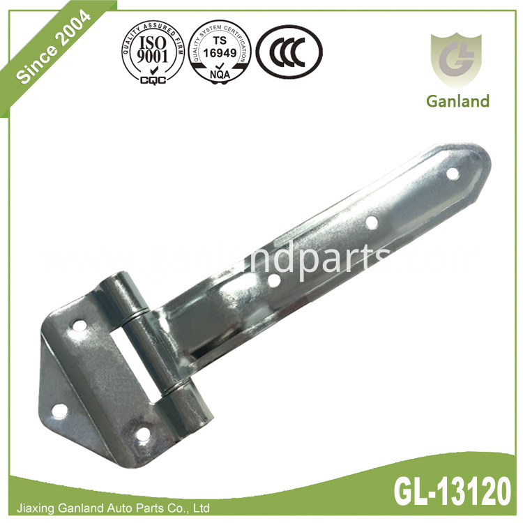 Embossed Strap Door Hinge GL-13120