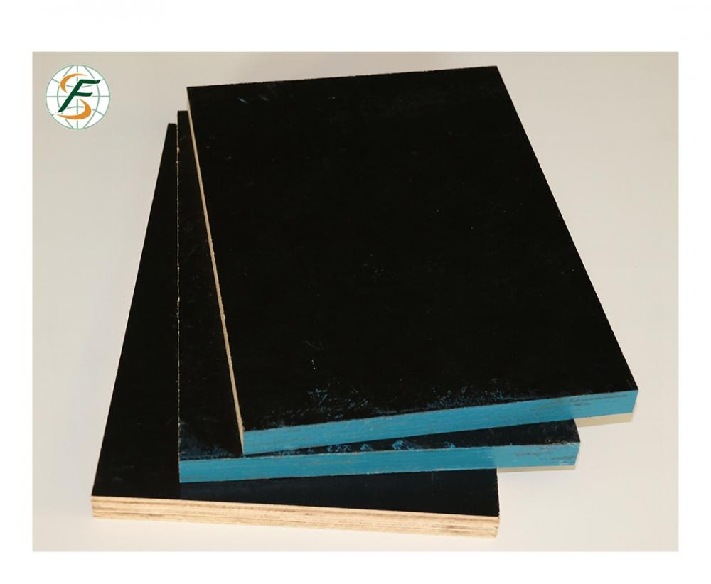 18mm Phenolic Concrete Form Plywood