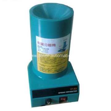 High Speed Spring Separate machine