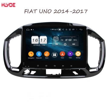 Audio 9.0 car audio per uno 2014-2017