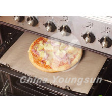 Customized for Non-Stick Oven Liner Non-stick Aluminum Oven Liners export to Hungary Importers
