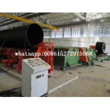 factory wholesale corrugated pipe machine