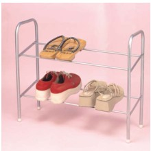 2 Tier Shoe Holder With Pipe