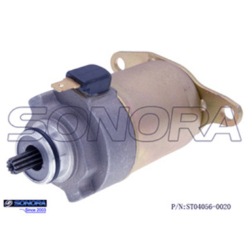 Peugeot Speedfight 3 Starter Motor