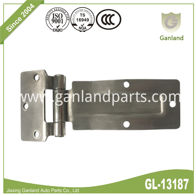 Over Seal Design Hinge GL-13187S