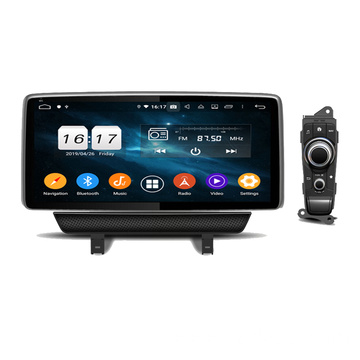 Android Autostereo fir MAZDA CX-3 2018 2019