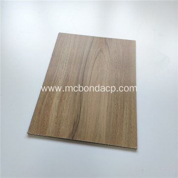 High Quality Construction ACP Curtain Wall Panel