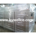 Fruit Chips Hot Air Circle Drying Oven